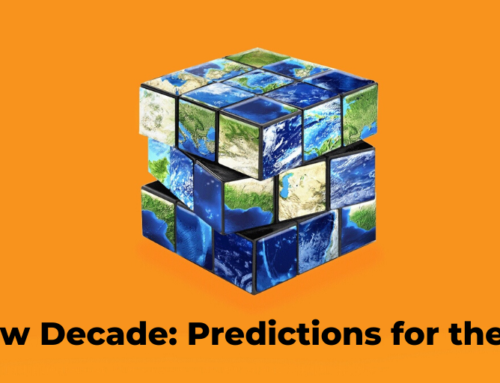 A New Decade: Predictions for the 20's