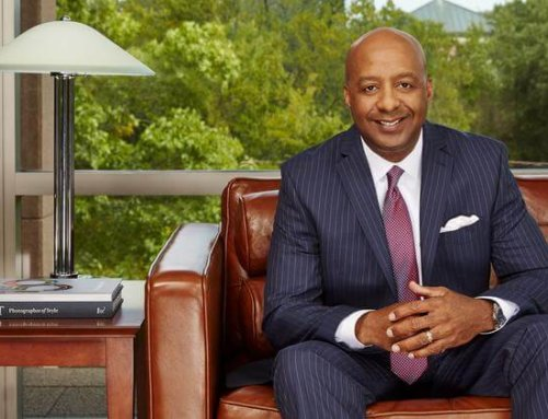 Interview with Lowe's CEO Marvin Ellison
