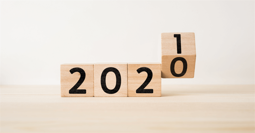 2020 to 2021: What's next?